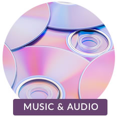 Music Audio