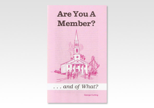 Are you a Member and of What GC 431