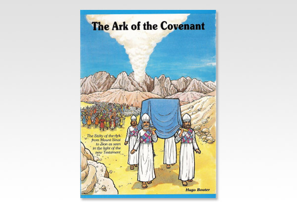 Ark Of The Covenant Hb