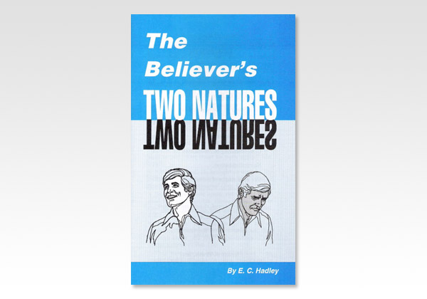 Believer s Two Natures ECH 3378