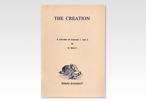 Creation the wk