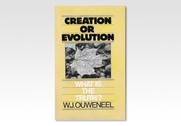 Creation or Evolution_OUWENEEL WJ_265
