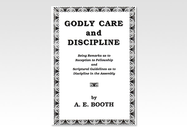 GODLY_CARE_ _DISCIPLINE AEBOOTH