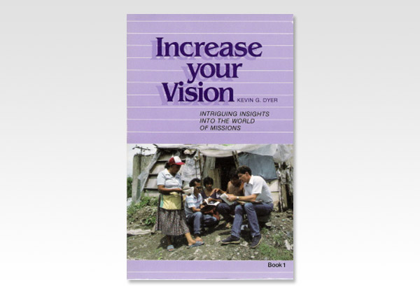 Increase your vision b1