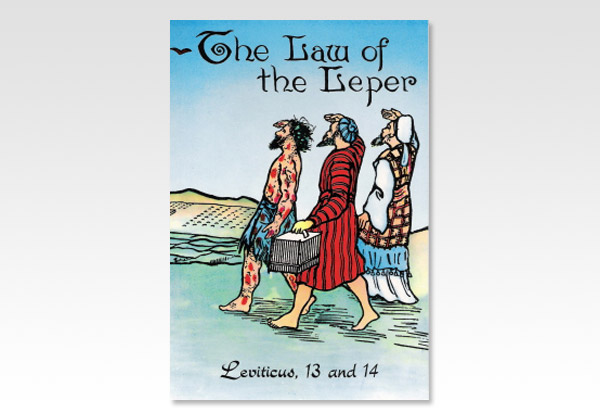 Law of the Leper