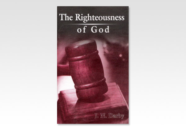 Righteousness of God JND U104