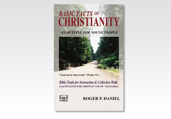 basic facts of christianity
