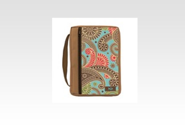 cover coco paisley xl 4042108