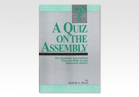 A Quiz on the Assembly
