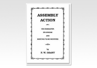 Assembly Action Grant