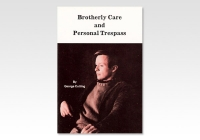 Brotherly Care and Personal Trespass GC 943