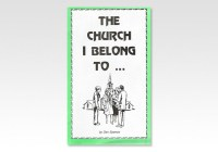 Church I Belong to The DS