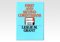 FirstAndSecondCorthians_L Grant_938
