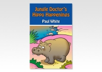Jungle DR Hippo