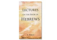 Lectures-on-the-book-of-Hebrews