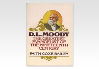 Moody D L The Greatest Evangelist