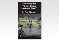 Overcoming that After Camp Spirituel Dive PBP 3095