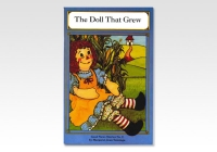 The Doll that Grew