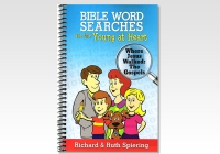 bible word searches 4285