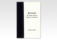 jeremiah prophet of the nations wk