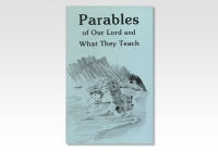 parables of our lord what they teach