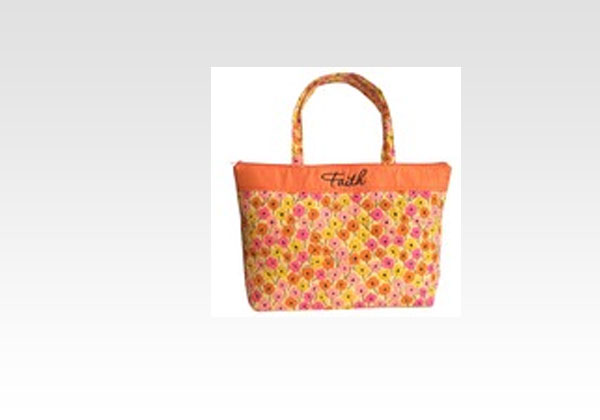 tote quilted poppies faith 4042806