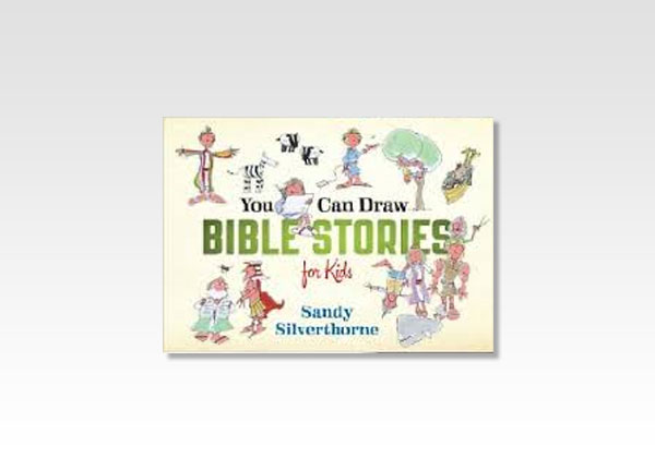 you can draw bible stories